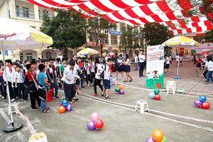Phát động cuộc thi vẽ tranh 'Vì một Việt Nam xanh'