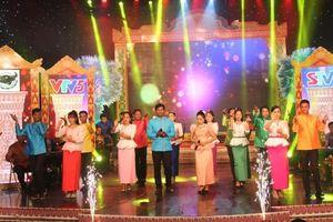 Liên hoan ca, múa, nhạc Khmer Nam Bộ lần thứ nhất 2019