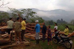 Tuyên Quang khẩn trương khắc phục thiệt hại do thiên tai