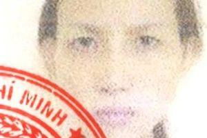 Công an TP HCM truy nã và kêu gọi Nguyễn Như Khanh ra đầu thú