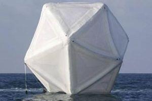 Hải quân Anh nâng cấp mục tiêu giả trang bị cho tàu chiến