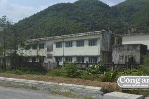 Cần sớm mở rộng, đầu tư xây dựng Trường Tiểu học Hòa Bắc