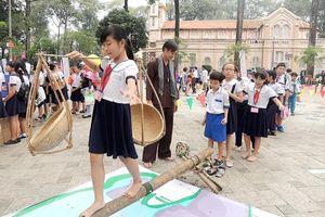 Ngăn chặn nạn bạo lực học đường