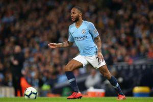 Nhận định Manchester City - Cardiff: Vắng Aguero, Sterling tung hoành (Mới cập nhật)