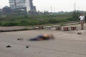 Đâm chết bạn gái ở Ninh Bình: Nghi phạm là người thế nào?