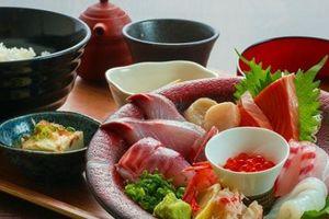 Lý do người Nhật ăn cá sống hàng ngày mà không sợ nhiễm khuẩn