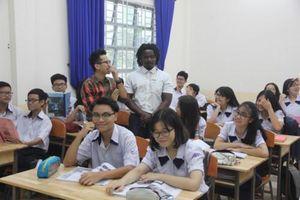 Chủ động đón nhận Chương trình giáo dục phổ thông mới