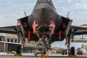 Mức độ sẵn sàng chiến đấu của máy bay F-35 Mỹ là chưa đầy 18%
