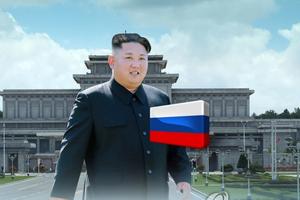 KCNA: Nhóm quan chức cấp cao Nga đã tới Triều Tiên
