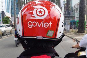 Bắt đôi nam nữ cướp xe của tài xế Go-Việt