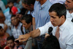 Thủ lĩnh đối lập Venezuela bị đề nghị tước quyền miễn trừ