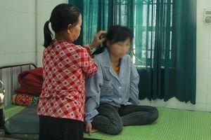 4 bạn học bạo hành nữ sinh Hưng Yên đến bệnh viện xin lỗi bạn