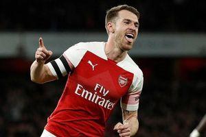 Hạ gục 'chích chòe', Arsenal chen chân vào Top 3