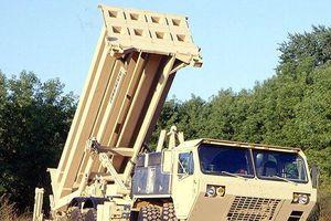 Mỹ hoàn thành thử nghiệm hệ thống phòng thủ tên lửa THAAD tại Israel