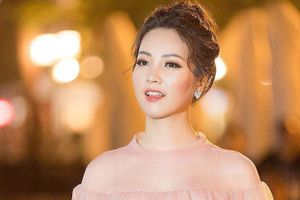 Showbiz 2/4: Á hậu Thụy Vân nói gì khi lại bị đồn ly hôn?