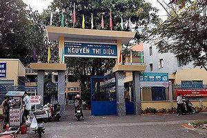 Trường Nguyễn Thị Diệu xây dựng quy chế chi tiêu dựa trên nghị định hết hiệu lực