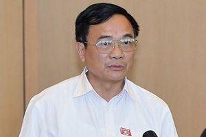 Phó đoàn ĐBQH Thanh Hóa nhận nhiều tin nhắn về việc bổ nhiệm ông Ngô Văn Tuấn