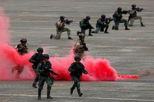 Mỹ nói gì sau vụ chiến đấu cơ Trung Quốc cố tình 'vượt rào' ở eo biển Đài Loan?