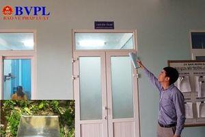 Vụ cướp hồ sơ dự thầu tại Quảng Bình: ADB sẽ xử lý vụ việc 'không khoan nhượng'