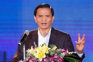 Sở Xây dựng Thanh Hóa hủy quyết định bổ nhiệm nguyên phó chủ tịch tỉnh Ngô Văn Tuấn