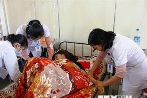 Hà Tĩnh: 48 bệnh nhân bị ngộ độc sau khi ăn giỗ đã xuất viện
