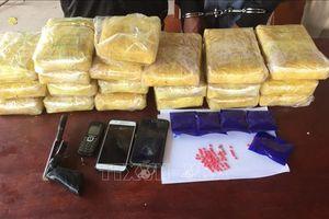 Hiểm họa ma túy tổng hợp ở Việt Nam nhìn từ góc độ xã hội