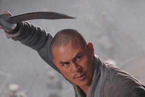 Cao thủ chùa Thiếu Lâm từ vai phụ phim Châu Tinh Trì đến đại gia ngầm Showbiz Hoa ngữ