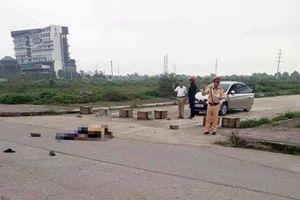 Vụ nam thanh niên đâm chết bạn gái ở Ninh Bình: Trách nhiệm CSGT ở đâu khi đứng ngay tại hiện trường?