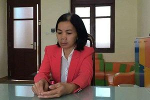 Vụ nữ sinh giao gà bị giết: Vợ Bùi Văn Công bón cơm cho nạn nhân trong quá trình bị giam giữ