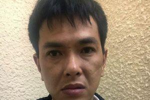 Hà Nội: Khởi tố, tạm giam nghi phạm nổ súng cướp tài sản ở chợ Long Biên