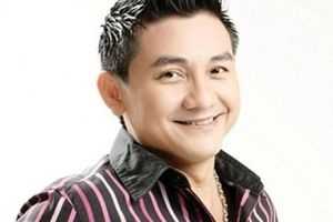 Diễn viên hài Anh Vũ đột ngột qua đời ở Mỹ