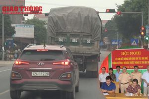 Để 'xe quá tải nhờn luật': Bắc Giang sẽ báo cáo gì trước Chính phủ?