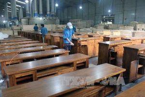 Điểm danh các thị trường xuất khẩu gỗ tiềm năng