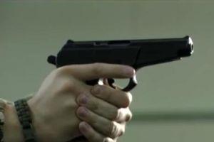 Khởi tố vụ dùng súng cướp tài sản tại chợ Long Biên