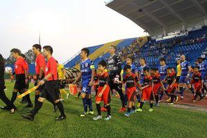 Toyota đồng hành cùng giải đấu AFC Cup 2019