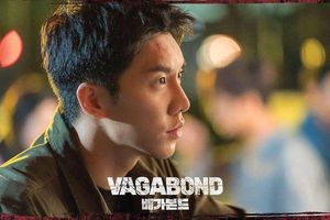 'Vagabond' của Lee Seung Gi - Suzy lại trì hoãn đến tháng 9, phim của Yeo Jin Goo lên sóng thay