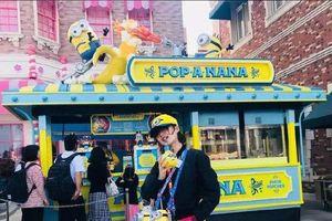 Truyền thông Đài Loan tiết lộ thời điểm sinh của Lưu Thi Thi, Ngô Kỳ Long chính thức được làm bố vào tháng 5
