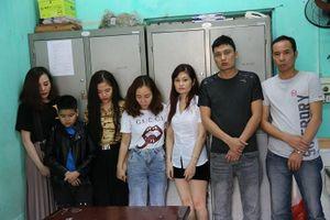 Sau Khá 'Bảnh', diễn viên Cu Thóc bị công an phát hiện sử dụng trái phép chất ma túy tại quán karaoke