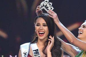 Missosology tước vương miện Miss Universe Catriona Gray: Trò Cá tháng 4 kém duyên nhất!