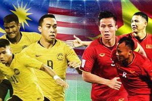 Tuyển Malaysia quyết 'bay cao' bằng sao nhập tịch