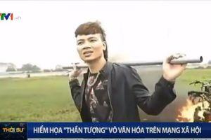 Giám đốc Công an tỉnh Bắc Ninh bất ngờ khi nhiều người 'thần tượng' Khá Bảnh
