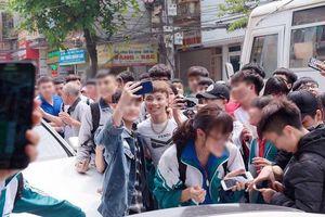Yên Bái: Sở Giáo Dục vào cuộc xác minh trường học mời Khá Bảnh giao lưu với học sinh