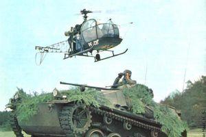 Lạ lùng lý do Đức 'đẻ' 2.374 xe thiết giáp 'yếu như sên'