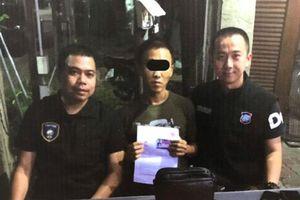 Ông trùm đánh bạc trực tuyến Hàn Quốc đã bị bắt giữ ở Thái Lan