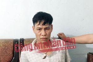 Gia hạn tạm giữ Vi Văn Toán trong vụ sát hại nữ sinh Cao Mỹ Duyên