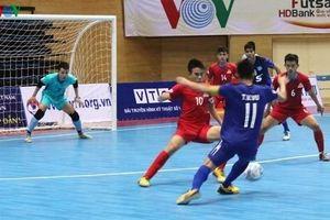 Quảng Nam đầu tư mạnh, xây dựng CLB futsal bền vững