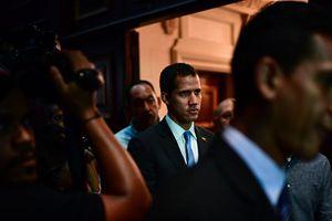 Tòa án Tối cao Venezuela kêu gọi tước quyền miễn trừ của ông Guaido