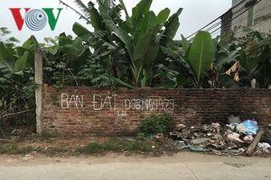 Quy hoạch đô thị vệ tinh của Hà Nội: Dân khổ vì 'mác' đô thị