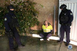 Australia bắt giữ hai đối tượng âm mưu đánh bom xe để trả thù cá nhân