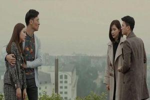 'Chạy trốn thanh xuân' tập 35: Lưu Đê Ly bị chê vì diễn xuất quá 'đơ'